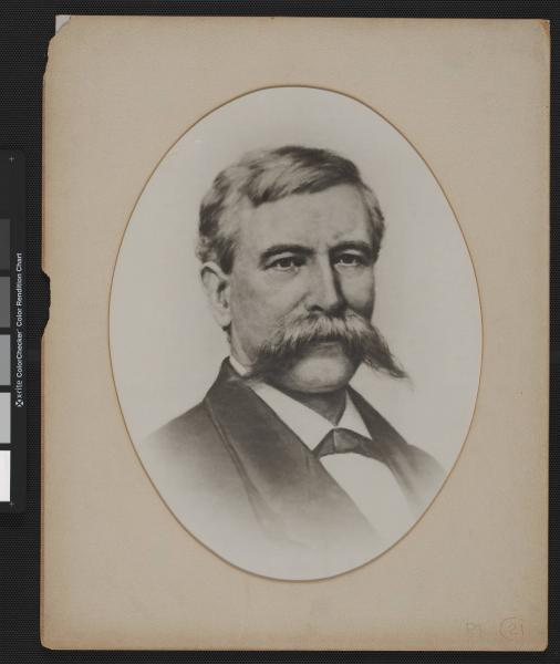 Thomas L. Young, 33rd Governor of Ohio