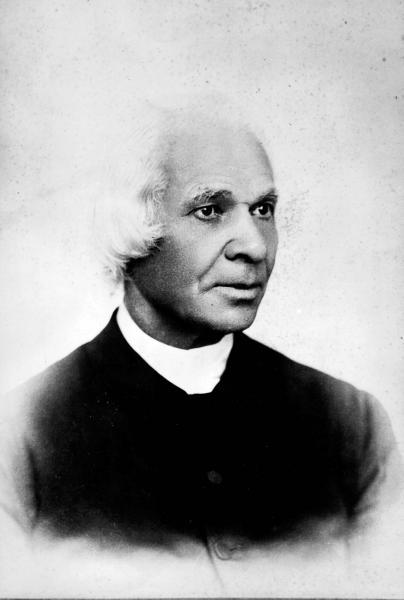 James P. Poindexter photograph