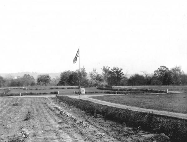 Fort Laurens site photograph