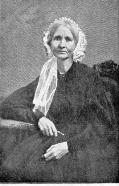 Hannah Simpson Grant Mother Of Civil War General And United States President Ulysses S Ca 1860s The Family Lived In Georgetown Ohio