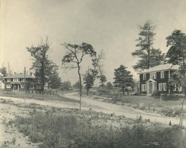 Youngstown Sheet and Tube Company's Loveland Farms