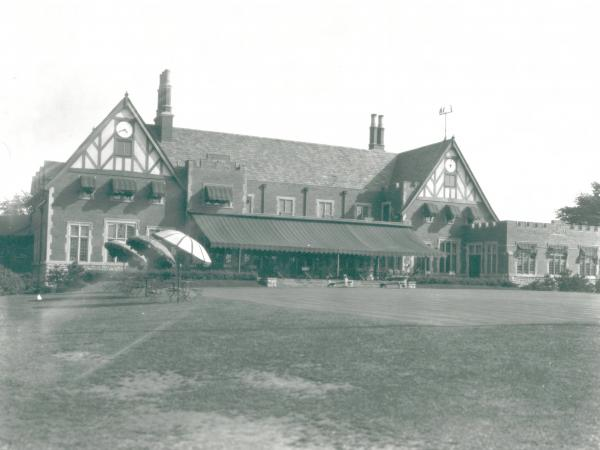 Youngstown Country Club photograph