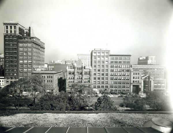 Board of Trade photograph