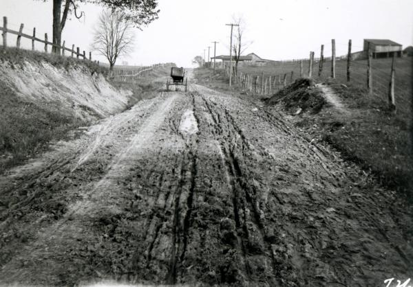 National Road photograph