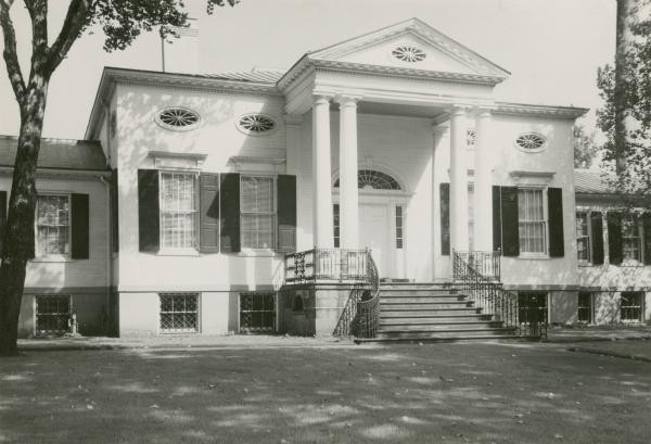Taft Museum of Art photograph
