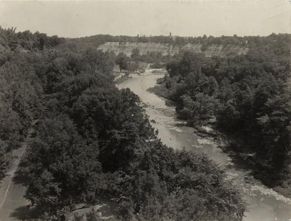 Rocky River Reservation photograph