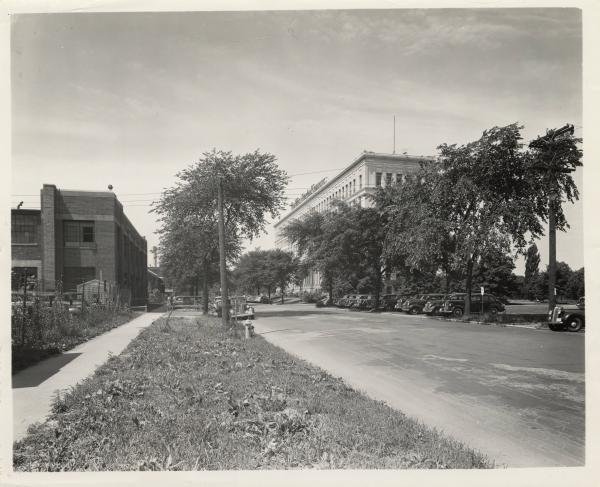 Willys Overland photograph