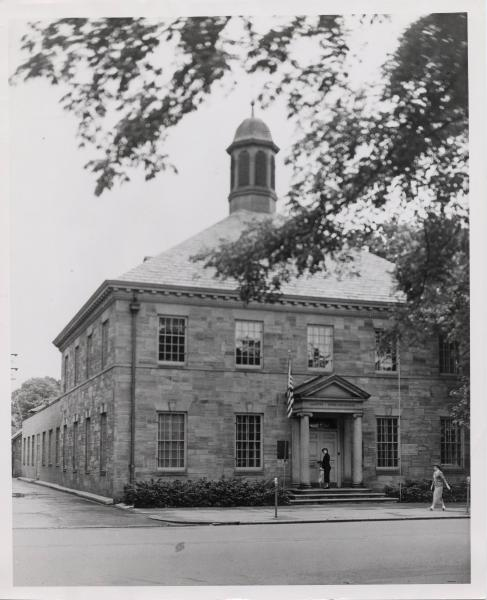 First Statehouse