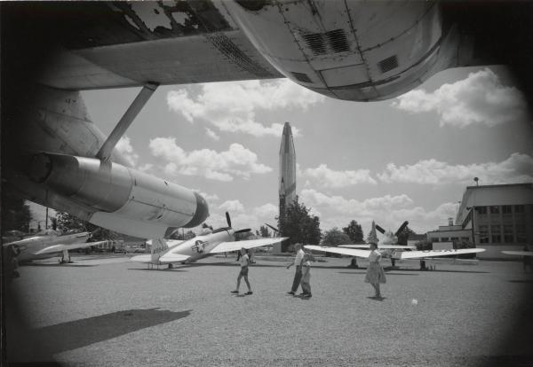 Wright Field photograph