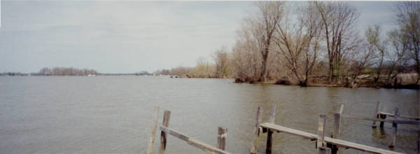 Buckeye Lake photograph