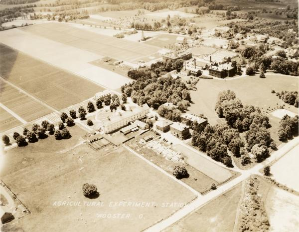 Ohio Agricultural Experiment Station