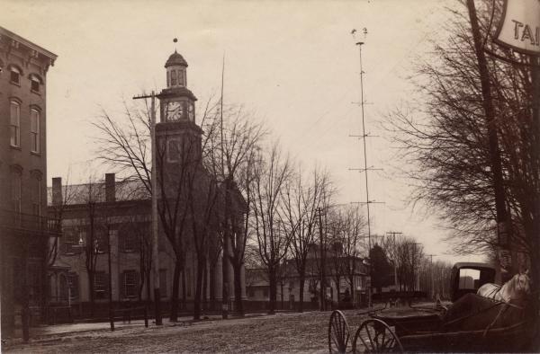 City of Eaton photograph