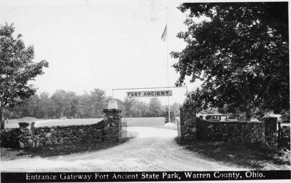 Fort Ancient State Park
