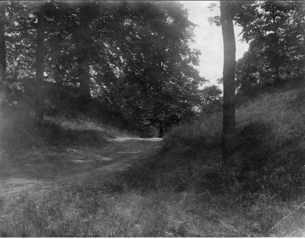 Fort Ancient photograph