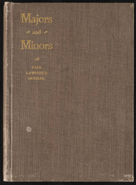 'Majors and Minors' first edition