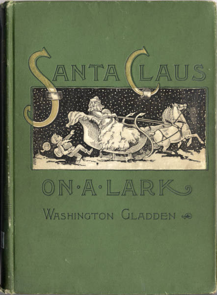 'Santa Claus on a Lark and Other Christmas Stories'