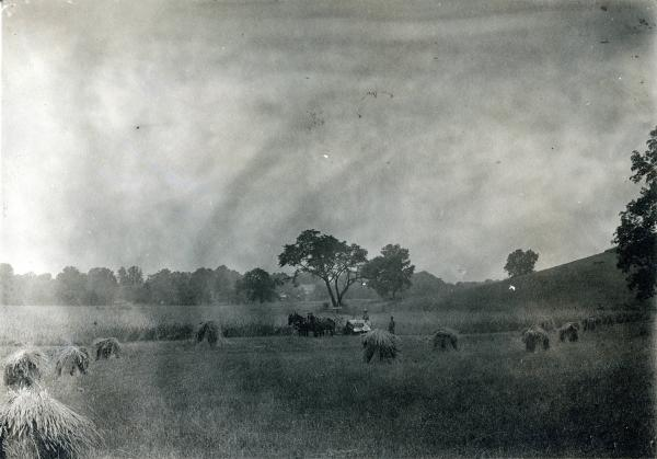 Kirk farm photograph