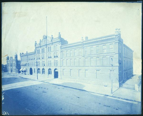 Capital Brewery photograph