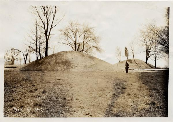 Fort Ancient photographs