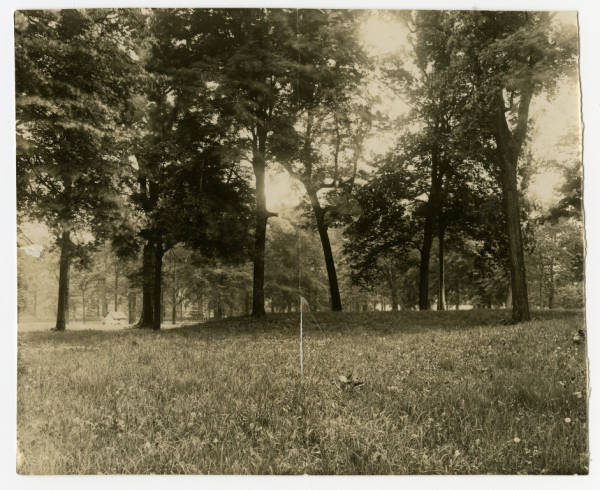 Eagle Mound photograph