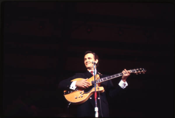 Roger Miller at the Ohio State Fair photographs