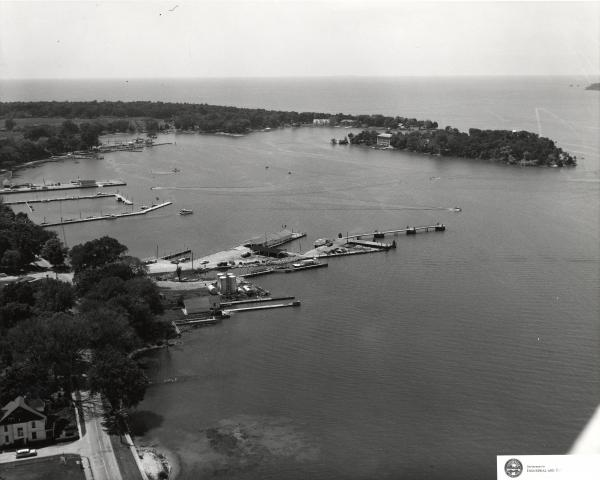 Put-in-Bay photographs