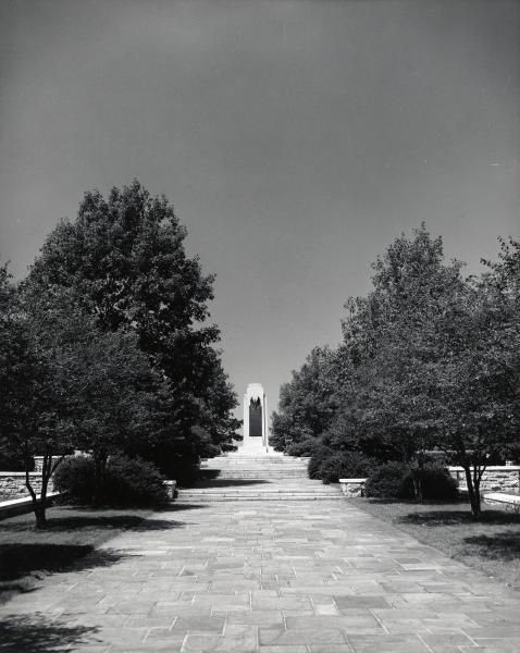 Wright Brothers Memorial photograph