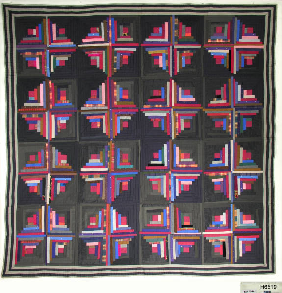 Wool and silk quilt