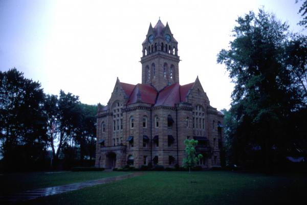 Ottawa County Courthouse