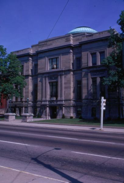 Clark County Courthouse