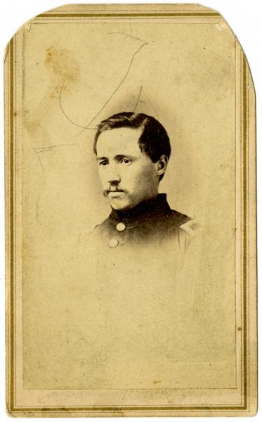 Wallace S. Stanley photograph