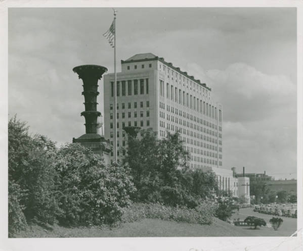 Ohio State Office Building