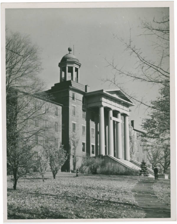 Myers Hall, Wittenberg College