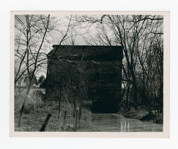 Baerd's Mill photograph