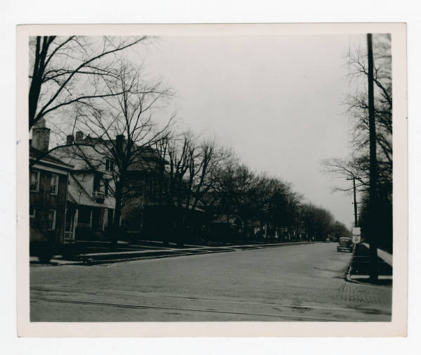 Residential Greenville photograph