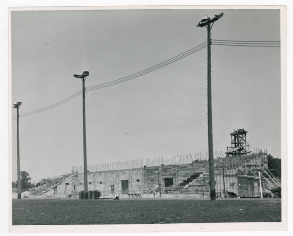 Fairmont High School Stadium