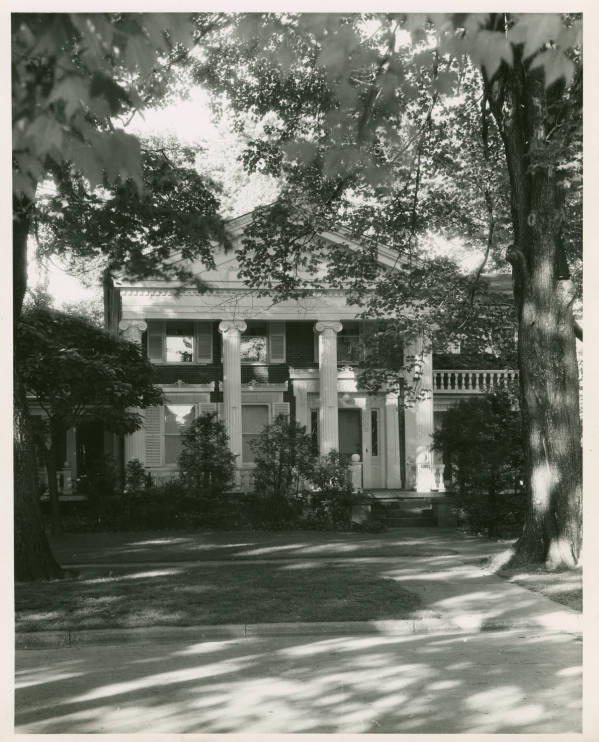 Mitchell-Turner-Henry House photograph