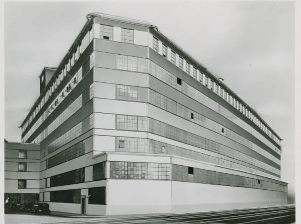 Westinghouse Electric and Manufacturing Company photograph