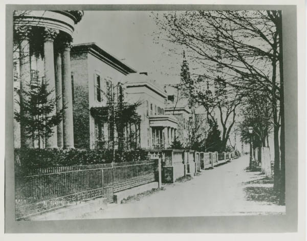 Superior Ave. at East 6th St. photograph