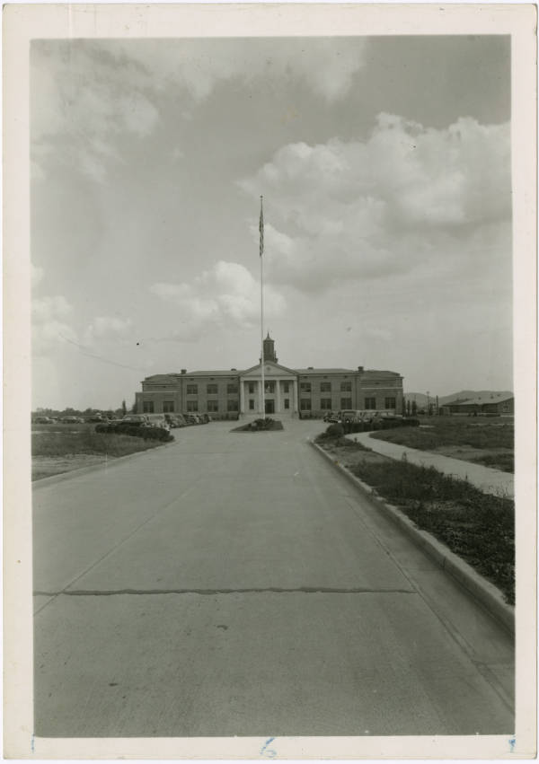 United States Industrial Reformatory photograph