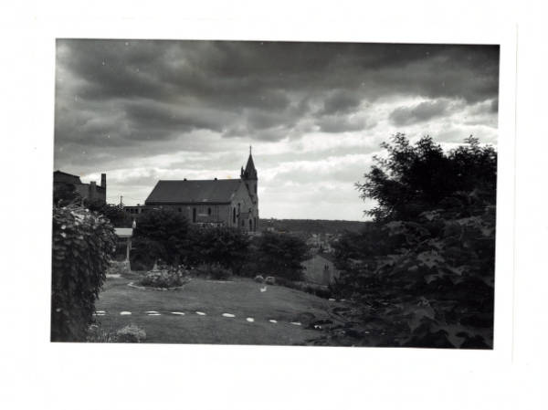 Immaculata Church photograph