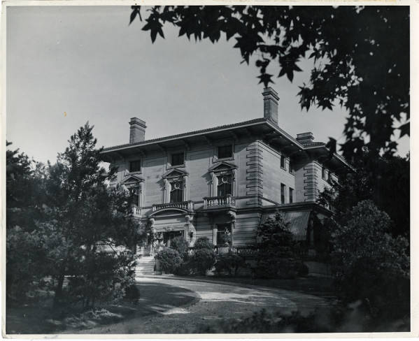 Herschede Home in Cincinnati, Ohio