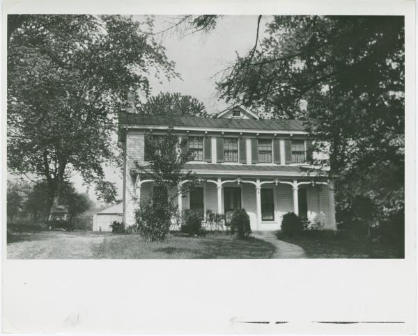 McDuffie Home in Price Hill