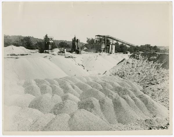 Ohio River and Gravel Company