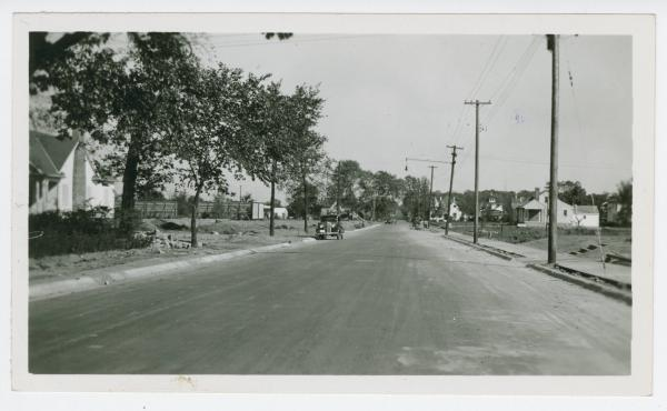 Springfield - Home Road