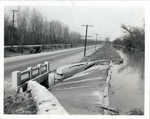 Route 25 viaduct