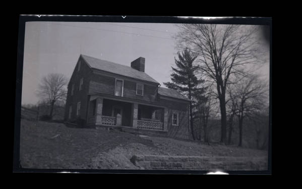 Old Stone House in Jefferson County