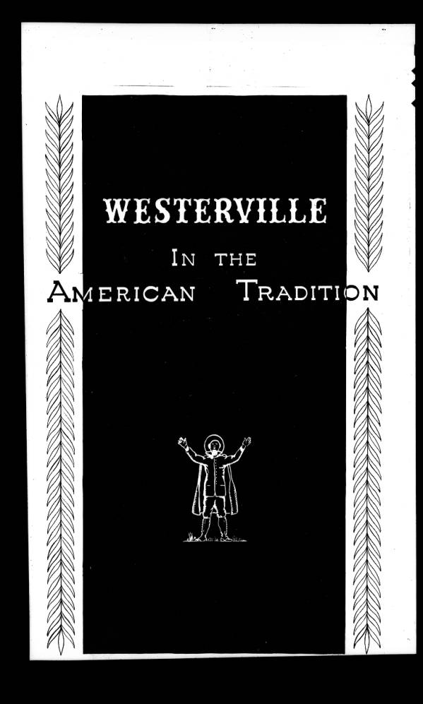 Westerville, Ohio Guide